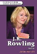 the life and authorship career of jk rowling in england Joanne kathleen rowling was born in chipping sodbury general hospital on   the best-selling author-to-be wrote her first story, rabbit, when she was just five   at wyedean comprehensive school joanne's favourite subject was english  after graduating from exeter, she headed for london where she landed a job as  a.