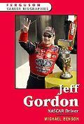 Jeff Gordon NASCAR Driver