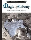 Encyclopedia of Magic and Alchemy