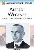 Alfred Wegener Puzzle of the Continents