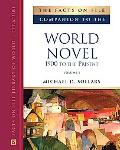Facts on File Companion to the 20th-century World Novel