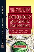 Facts on File Dictionary of Biotechnology And Genetic Engineering Dictionary of Biotechnolog...