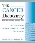 Cancer Dictionary