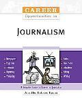 Career Opportunities in Journalism