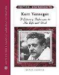 Critical Companion to Kurt Vonnegut