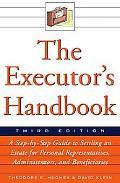 Executor's Handbook