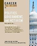 Politics, Government, and Activism