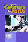 Music (Ferguson's Careers in Focus)