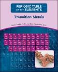 Transition Metals (Periodic Table of the Elements)