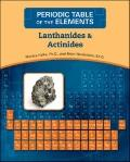 Lanthanides and Actinides (Periodic Table of the Elements)
