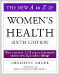 The New A to Z of Womenn