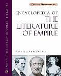 Encyclopedia of the Literature of Empire (Literary Movements)