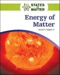 Energy of Matter (States of Matter)
