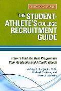 Student- Athlete's College Recruitment Guide