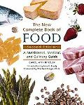 The New Complete Book of Food Second Edition