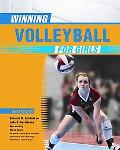 Winning Volleyball for Girls (Winning Sports for Girls)