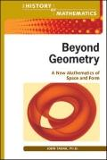 Beyond Geometry