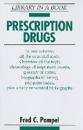 Prescription Drugs (Library in a Book)