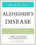 The a to Z of Alzheimer's Disease (Library of Health and Living)