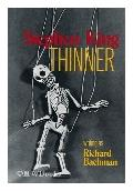 Thinner / by Richard Bachman