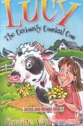 Lucy, the Curiously Comical Cow