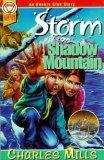 Storm on Shadow Mountain (Honors Club Story)