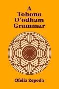 Papago Grammar