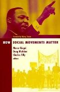 How Social Movements Matter