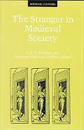 Stranger in Medieval Society