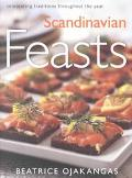 Scandinavian Feasts Celebrating Traditions Throughout the Year