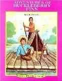 The Adventures of Huckleberry Finn - Mark Twain - Paperback