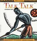 Talk, Talk: An Ashanti Legend - Deborah Chocolate - Paperback