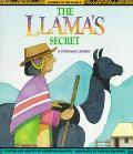 Llama's Secret - Argentina Palacios - Paperback