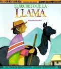 Secreto de la Llama - the Llama's Secret: Una Leyenda Peruana - Argentina Palacios - Paperba...