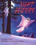 Night Gliders - Joanne Ryder - Paperback
