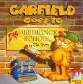 Garfield Goes to (Dis)Obedience School - Jim Davis - Paperback