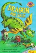 Dragon for Sale (Planet Reader, Chapter Book)