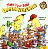 Make Your Beds Bananaheads - Richard Thaler - Paperback