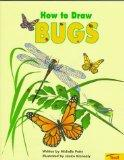 How to Draw Bugs - Michelle Petty - Paperback