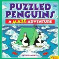 Puzzled Penguins - Patrick Merrell - Paperback