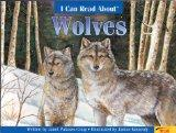 Wolves (I Can Read About)