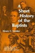 Short History of the Baptists