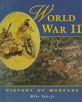 World War II History of Warfare