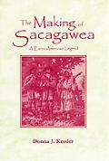 Making of Sacagawea A Euro-American Legend