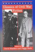 Classics of Civil War Fiction