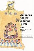 Chiricahua Apache Enduring Power Naiche's Puberty Ceremony Paintings