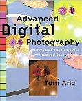 Advanced Digital Photography Techniques