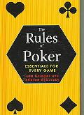 Rules of Poker Essentials for Every Game