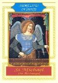 St Michael the Archangel - St Pauls - Paperback