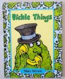 Pickle Things - Marc Brown - Hardcover